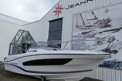 Jeanneau Cap Camarat 7.5 WA for sale in France for €69,900 (£62,556)