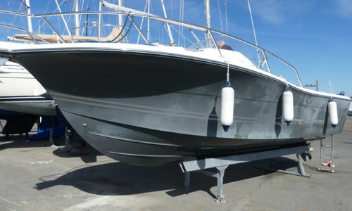 Image of Kelt WHITE SHARK 228 for sale in France for €31,500 (£28,374) Arzon, Arzon, France