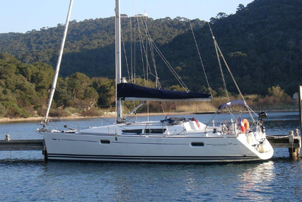 Jeanneau Sun Odyssey 39i for sale in France for €88,000 (£79,291)