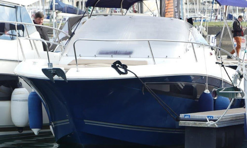 Image of Jeanneau Cap Camarat 8.5 WA for sale in France for €65,000 (£58,263) Arzon, Arzon, France