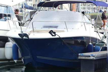 Jeanneau Cap Camarat 8.5 WA for sale in France for €65,000 (£58,263)