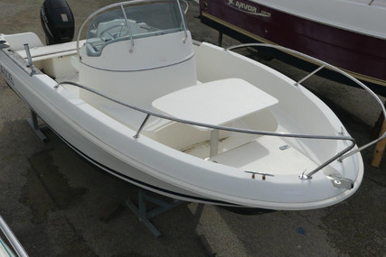 Jeanneau Cap Camarat 545 for sale in France for €9,500 (£8,469)