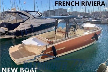Invictus TT280 for sale in France for €148,500 (£135,618)