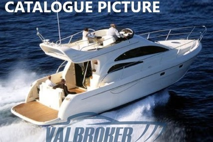 Intermare 42 for sale in Italy for €146,500 (£130,200)