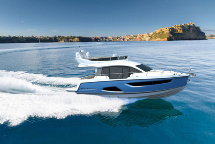 Sealine F 430 for charter in Croatia from €5,100 / week