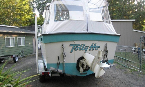 Image of Tollycraft Express for sale in United States of America for $34,900 (£25,009) Toutle, Washington, United States of America