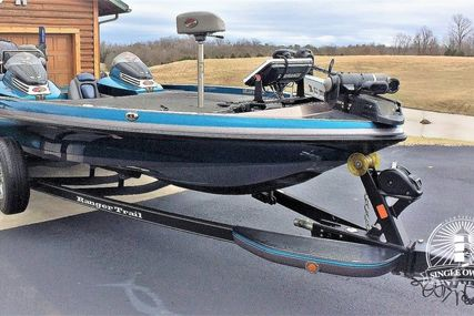 Ranger Boats Z521C for sale in United States of America for $49,950 (£39,927)