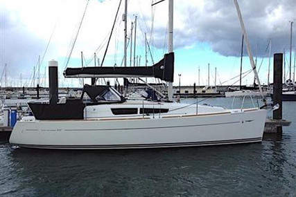 Jeanneau Sun Odyssey 33i for sale in Ireland for £57,000