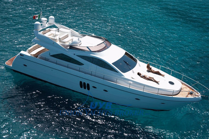Abacus Marine ABACUS 62 for sale in Italy for €450,000 (£402,843)