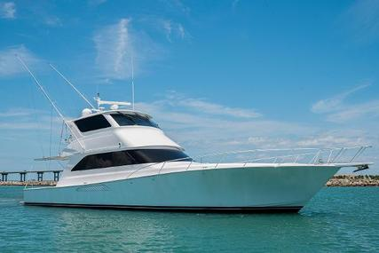 Viking Yachts Enclosed Bridge for sale in United States of America for $769,000 (£622,516)