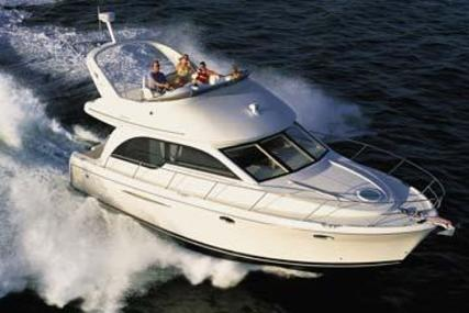Meridian 381 Sedan for sale in United States of America for $173,488 (£142,600)