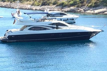Sunseeker Manhattan 64 for sale in Italy for €350,000 (£316,972)