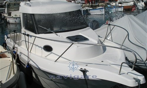 Image of Shiren 24 FISHER for sale in Italy for €28,000 (£25,708) Toscana, Italy