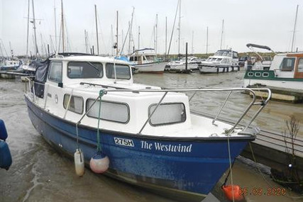 Hardy Marine Hardy 25 for sale in United Kingdom for £14,500