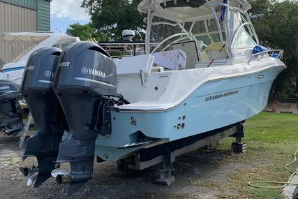 Hydra-Sports 3000 VX for sale in United States of America for $139,000 (£110,592)