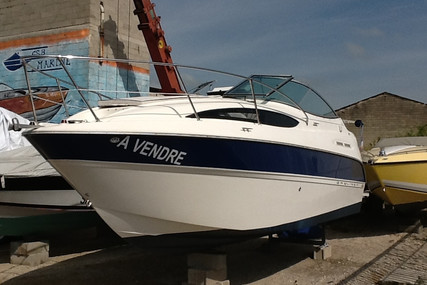 Bayliner 245 Cruiser for sale in France for €39,000 (£34,951)