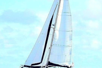 Tayana Vancouver Bluewater 42 for sale in United States of America for $132,500 (£101,160)
