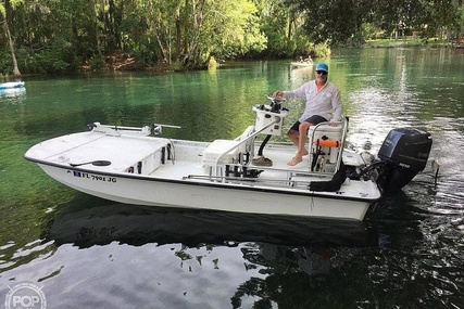 Custom Built 18 Flatwater for sale in United States of America for $22,750 (£18,146)
