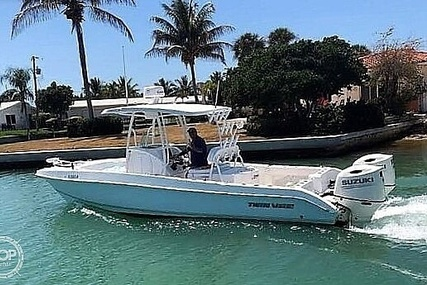 Twin Vee 260 GF Center Console for sale in United States of America for $118,000 (£90,990)