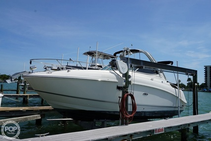 Sea Ray 260 Sundancer for sale in United States of America for $63,900 (£52,068)