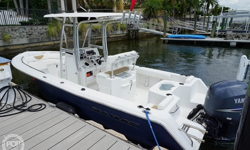 Image of Sea Hunt Triton 225 for sale in United States of America for $34,900 (£28,019) Tampa, Florida, United States of America