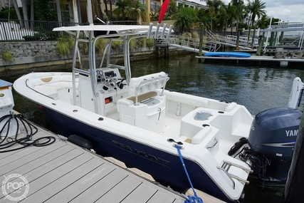 Sea Hunt Triton 225 for sale in United States of America for $34,900 (£28,019)