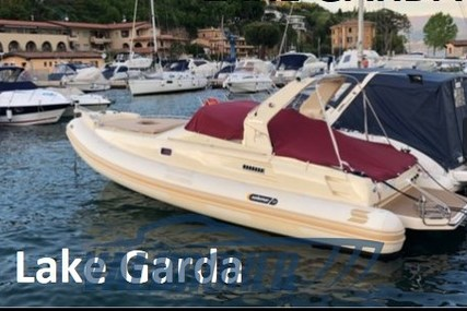 SOLEMAR 27 Oceanic for sale in Italy for €51,000 (£46,729)