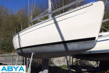Hanse 341 for sale in United Kingdom for £49,000