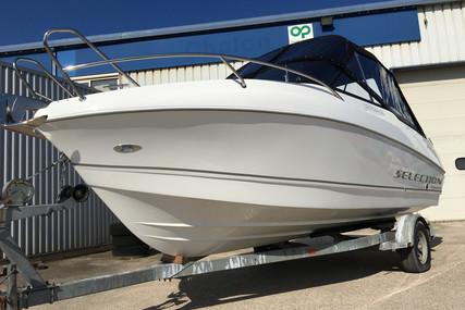 SELECTION BOATS SELECTION 22 CRUISER for sale in France for €45,990 (£41,328)
