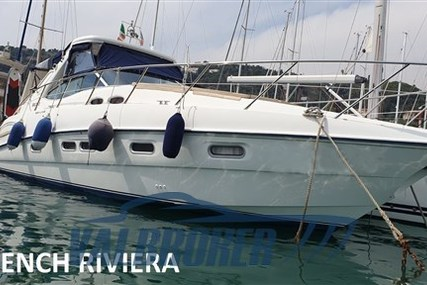 Sealine S38 for sale in France for €110,000 (£100,830)
