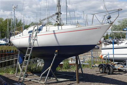 Sparkman and Stephens SHE 27 for sale in United Kingdom for £5,500