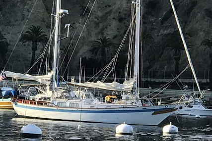 Mariner Ketch for sale in El Salvador for 42 500 $ (33 690 £)