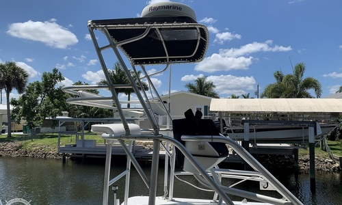 Image of Luhrs 290 Tournament for sale in United States of America for $39,995 (£31,135) Punts Gorda, Florida, United States of America
