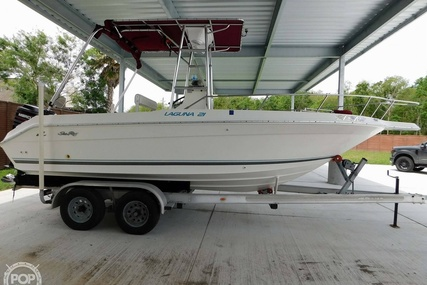 Sea Ray Laguna 21 CC for sale in United States of America for $17,250 (£13,974)
