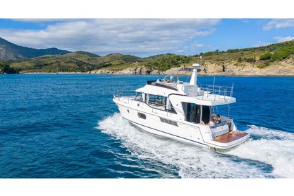 Beneteau Swift Trawler 41 (2020) for charter in Croatia from €6,000 / week