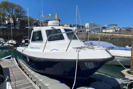 Pirate 21 for sale in Guernsey and Alderney for £21,500