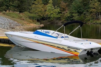 Sunsation 29 Mid-Cabin for sale in United States of America for $57,800 (£46,790)