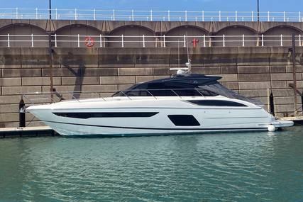 Princess V58 for sale in  for £799,000