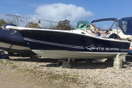 White Shark 225 for sale in Guernsey and Alderney for £24,500