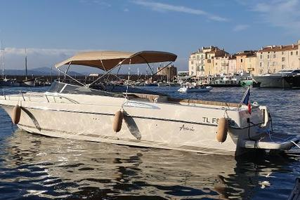 Asterie 40 for sale in France for €395,000 (£358,954)