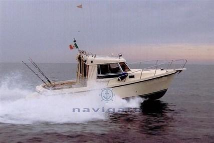 Intermare VEGLIATURA 27 for sale in Italy for €50,000 (£44,180)
