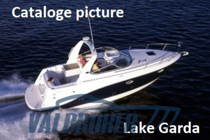 Rinker 280 for sale in Italy for €45,000 (£40,158)