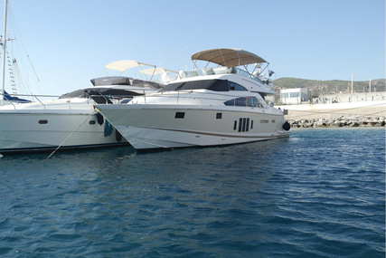 Fairline Squadron 58 for sale in Netherlands for €695,000 (£622,855)