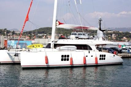 Sunreef Yachts 70 Sailing for sale in Guadeloupe for €1,200,000 (£1,077,267)