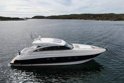 Princess V53 for sale in United Kingdom for £358,650