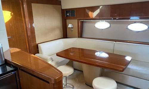 Image of Princess V53 for sale in United Kingdom for £358,650 Sweden, United Kingdom