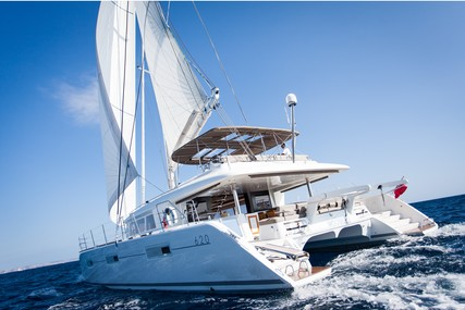 Lagoon 620 for charter in France from €26,000 / week