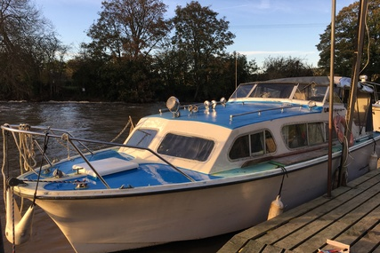 Classic River Cruiser for sale in United Kingdom for £7,000