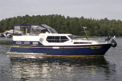 Custom Aqua Yacht 1200 for charter in Germany from €1,550 / week