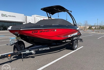 Scarab 195 H0 for sale in United States of America for $36,750 (£29,438)